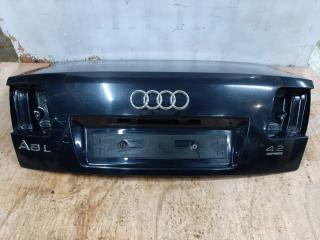Крышка багажника Audi A8 2004-2010