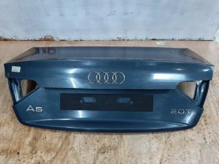 Крышка багажника Audi A5 2007-2016