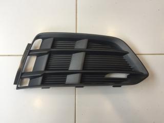 Решетка ПТФ правая Audi A5 2016 -