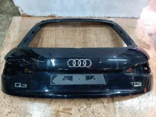 Крышка багажника Audi Q3 2012 - 2018