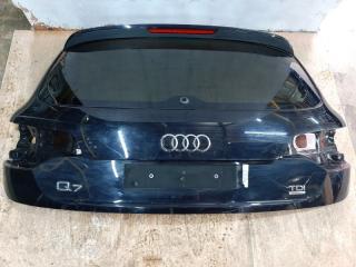 Крышка багажника Audi Q7 2010-2015