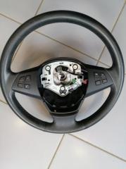 Руль BMW X5 2007-2013