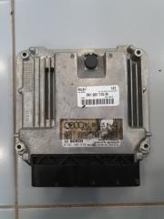 Блок управления двигателем Audi A4 2008-2016