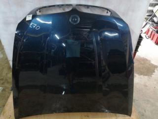 Капот BMW X5 2009-2013