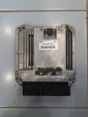 Блок управления двигателем Audi Q5 2012-2015