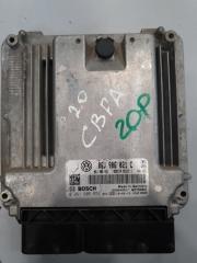Блок управления двигателем Volkswagen Passat CC 2008-2012