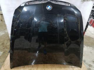 Капот BMW X6 2009-2014