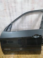 Дверь передняя левая BMW X5 2007-2013