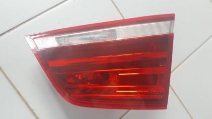 Фонарь задний правый BMW X3 2010-2017