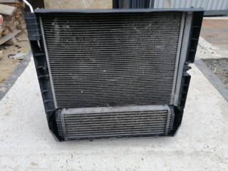 Кассета радиаторов передняя BMW X5 2009-2013