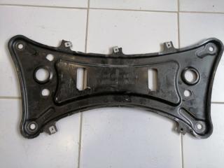 Защита двигателя BMW X3 2012
