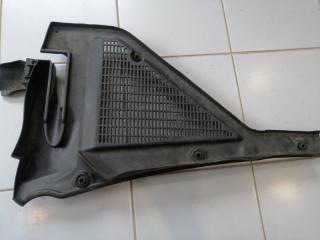 Жабо переднее левое BMW X5 2009-2013