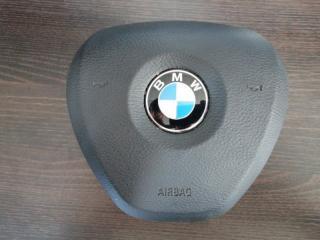 Подушка безопасности в руль передняя BMW X3 2012