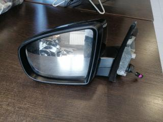 Зеркало переднее левое BMW X5 2009-2013