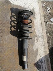 Стойка амортизатора передняя левая BMW X3 2012