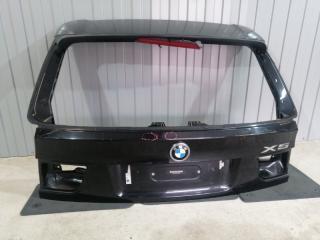 Крышка багажника задняя BMW X5 2009-2013