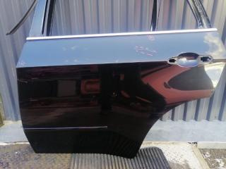 Дверь задняя левая BMW X5 2006-2013
