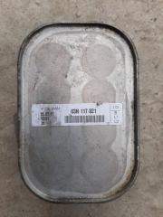 Радиатор маслянный Skoda Octavia 2013 - 2018