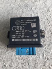Блок управления корректором фар Audi A4 2008-2016