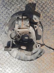 Кулак поворотный передний правый BMW X3 2012
