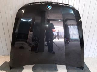 Капот передний BMW X5 2009-2013