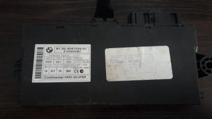 Блок управления CAS BMW X5 2009-2013