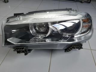 Фара передняя левая BMW X6 2013-2019