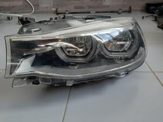 Фара передняя левая BMW 3-Series 2016-2019
