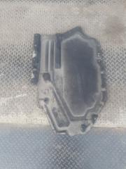 Защитный брус бака левый BMW X6 2013-2019