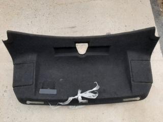 Обшивка багажника задняя Audi A4 2008-2016