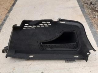 Обшивка багажника задняя правая Audi A4 2008-2016
