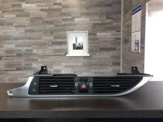 Дефлектор торпеды Audi A6 2016-