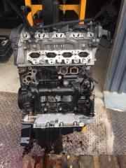 Двигатель Audi A4 2015 - 2020