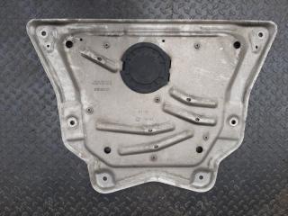 Защита двигателя BMW X6 2013-2019