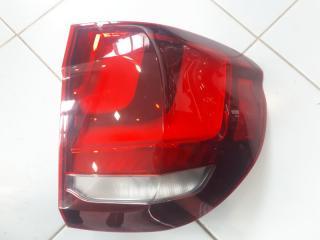Фонарь BMW X5 2013-2018
