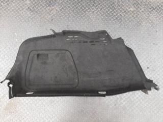 Обшивка багажника задняя левая Audi A4 2008-2016