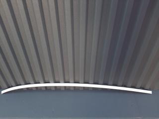 Леер левый BMW 3-Series 2016-2019