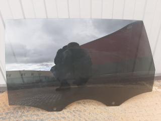 Стекло двери заднее левое Audi Q7 2007-2015