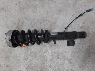Стойка амортизатора передняя правая BMW X5 2013-2018
