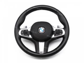 Руль BMW 5-Series 2016-2020