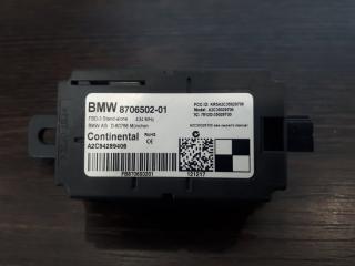 Запчасть дистанционное радиоуправление приемника BMW 3-Series 2016-2019