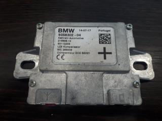 Запчасть компенсатор lte BMW X5 2013-2018