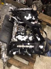 Двигатель Volkswagen Touareg 2020