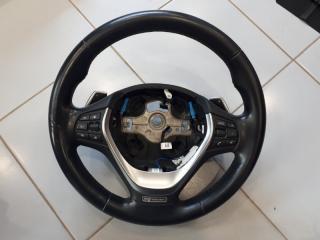 Руль BMW 3-Series 2016-2019