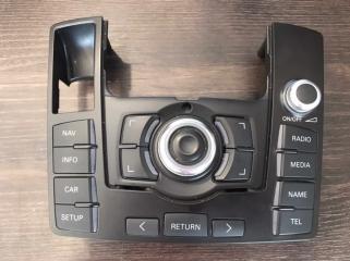 Панель управления MMI Audi A6