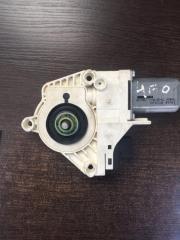 Запчасть мотор стеклоподъемника левый Audi A6 2005-2011