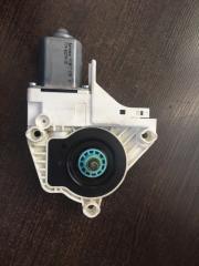 Мотор стеклоподъемника задний левый A4 2008-2016 8K