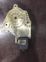 Мотор стеклоподъемника Volkswagen Passat 2008-2011