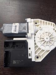 Мотор стеклоподъемника передний правый Volkswagen Passat CC 2009-2012