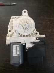 Мотор стеклоподъемника задний правый Volkswagen Tiguan 2008-2016